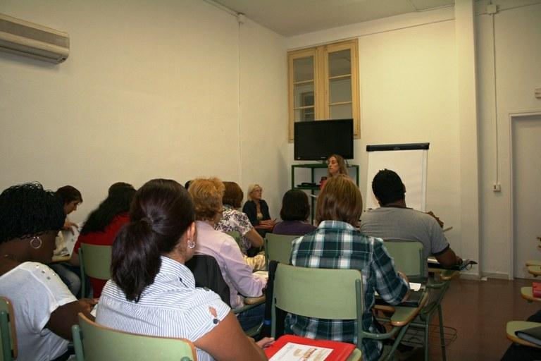 Tarragona Impulsa ofereix un programa de reinserció laboral per a 60 persones en risc d'exclusió social