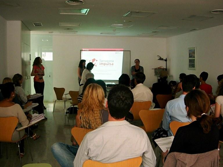 Tarragona Impulsa organitza una xerrada per a petites empreses sobre l'aplicació de la Llei de protecció de dades