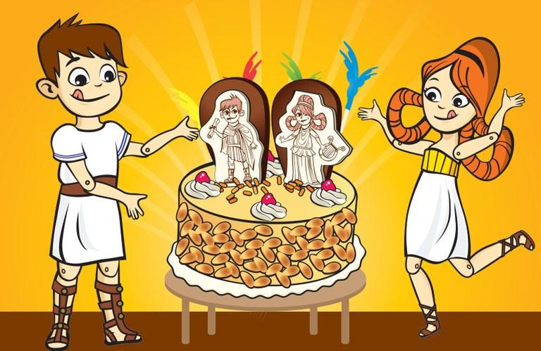 Ja es pot comprar a les pastisseries la Mona dels Tarraconins