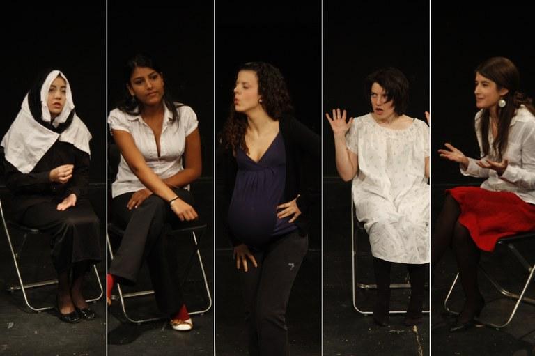 La Companyia Seven-6 inaugura aquest dijous la Mostra de Teatre Jove 2012