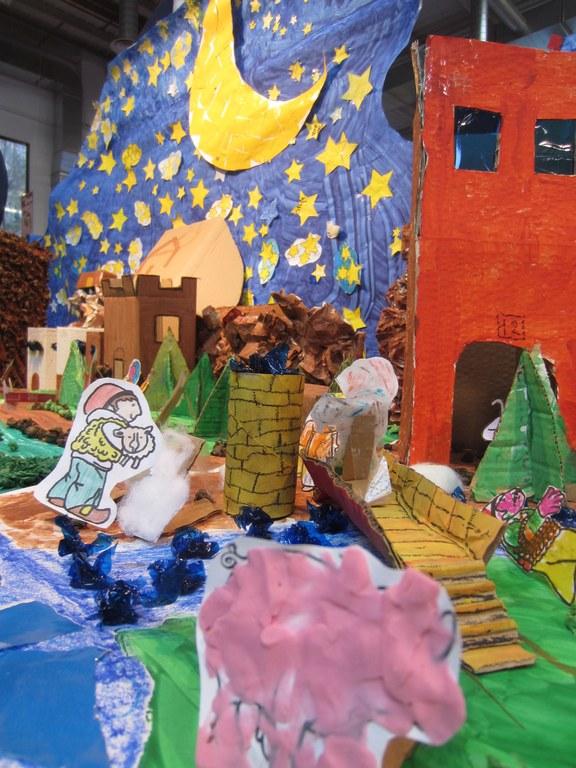 L'Ajuntament valora positivament el Parc de Nadal