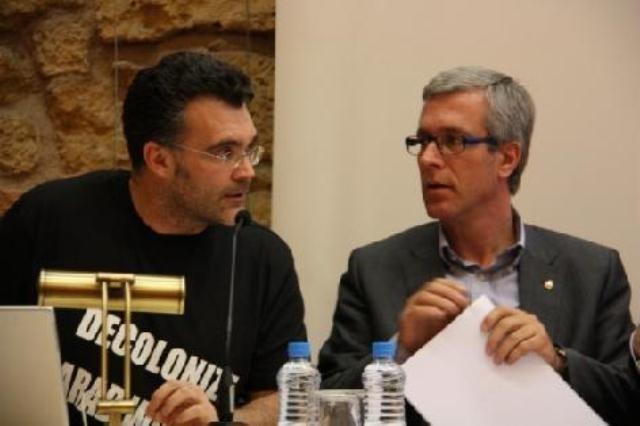 """El film """"Fill de Caín"""" del tarragoní Jesús Monllaó, s'estrenarà en pocs mesos de la mà de la productora barcelonina Life & Pictures"""