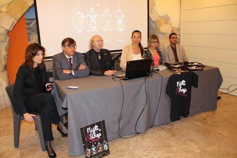 Arriba la segona edició del Nitght & Shop by Tarragona