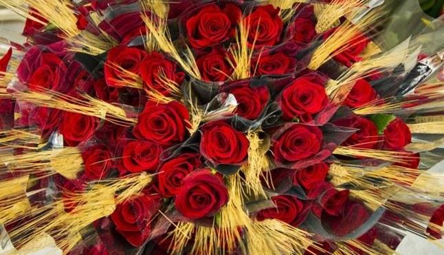 Dilluns comença el període de presentació de sol·licituds per instal·lar parades per Sant Jordi