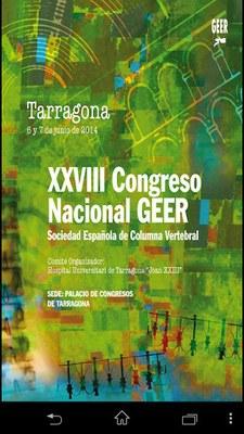 El Palau acull el XXVIII Congrés Nacional de la Societat Espanyola de Columna Vertebral