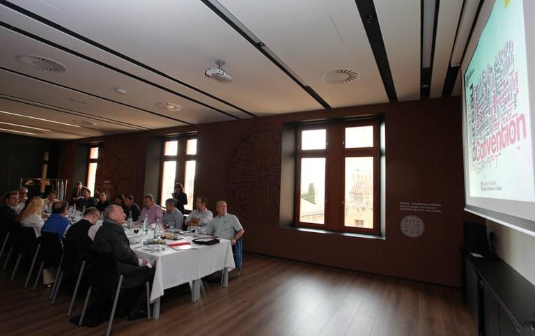 """Es presenta """"Ambassadors"""", un programa per fer créixer el turisme de negocis a Tarragona i la Costa Daurada"""