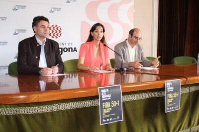 """La fira """"Alta Ribagorça 50+1"""" es promociona aquest cap de setmana a Tarragona"""