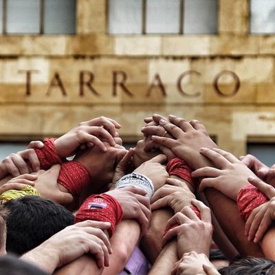 """La """"Foto de l'Any 2013"""" del Patronat de Turisme és una imatge de Dani Seró"""