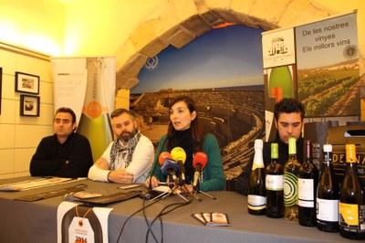 """Més de 10.000 persones gaudeixen de les jornades gastronòmiques """"La Part Alta somriu a la crisi"""""""