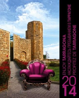 Nova edició de la campanya 'Enjoy Tarragona'