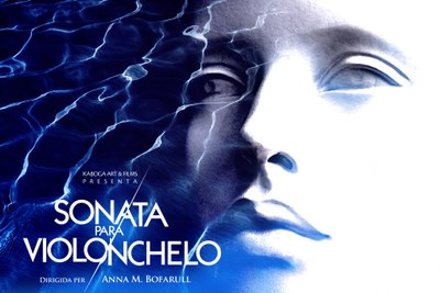 S'inicia el rodatge de Sonata per a Violoncel
