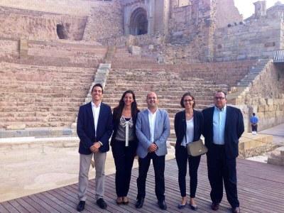 Tarragona coneix el model creuerista de Cartagena