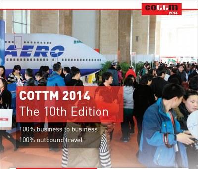 Tarragona estarà present a la principal Fira de Turisme de Xina