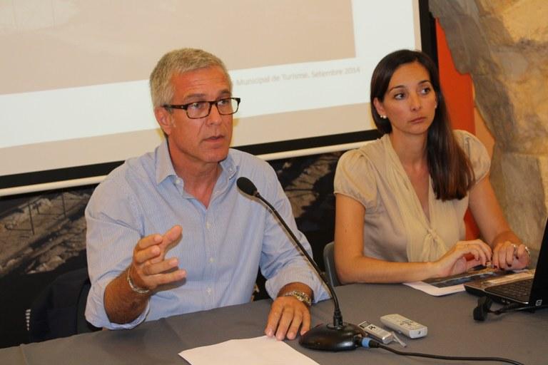 Tarragona tanca una temporada d'estiu amb un increment del 6% de visitants