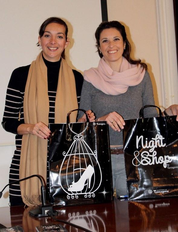 Divendres arriba la III Night&Shop by Tarragona