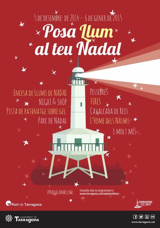 El Nadal a Tarragona és el més brillant de tots