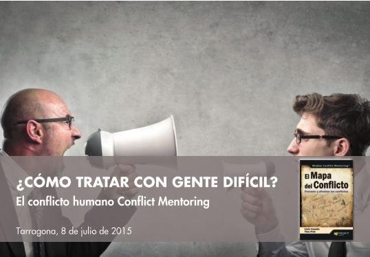 El Palau de Congressos acull un seminari sobre les relacions conflictives a l'empresa