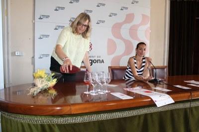 La XVII Fira del Vi de la DO Tarragona oferirà més d'un centenar de vins