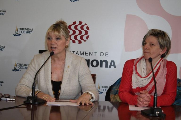 Acord entre l'Ajuntament de Tarragona i els venedors del Mercat Central pel trasllat al nou edifici