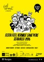 Dissabte 2 de juliol Feel Vermut solidari per la Fundació Estela