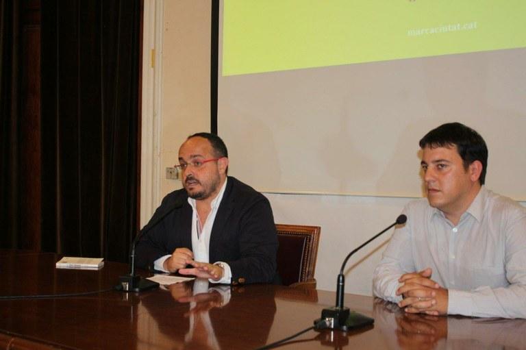El Seminari Marca Ciutat se celebrarà a l'octubre a Tarragona