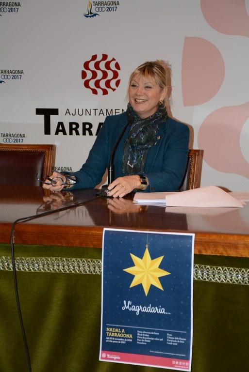 Les activitats de Nadal arriben a Tarragona