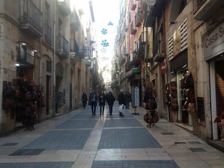 Tarragona atorgarà els primers Premis Fòrum Comerç