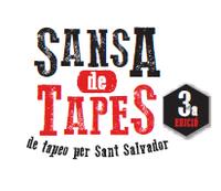 Arriba la 3a edició del Sansa de Tapes