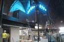 D'aquí un mes s'inaugurarà la remodelació del Mercat Central