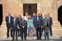El Patronat Municipal de Turisme i Turespaña col·laboren per promocionar Tarragona a Europa