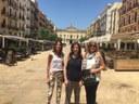 El Patronat Municipal de Turisme treballa perquè Tarragona sigui un referent en accessibilitat