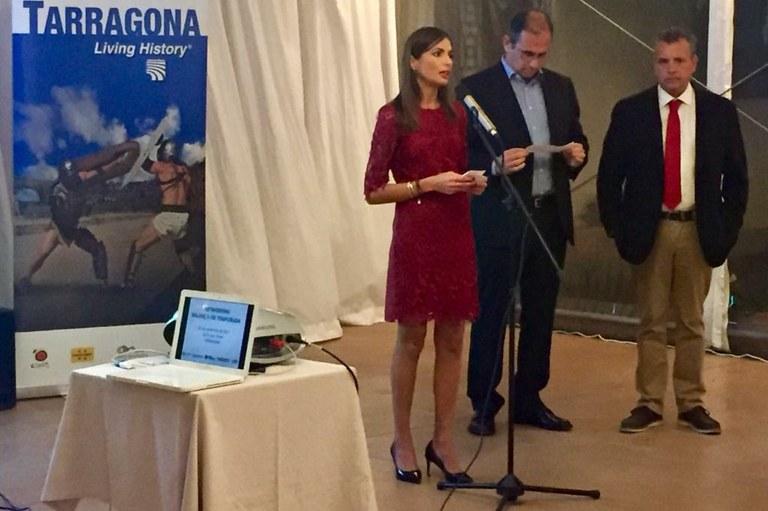 El sector turístic de Tarragona es reuneix en un 'networking' organitzat pel Patronat Municipal de Turisme