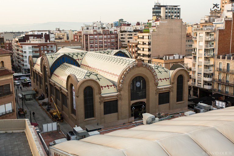 Nota d'aclariment sobre la venda del calendari de De Temporada al Mercat Central