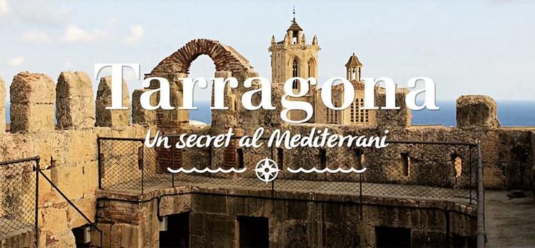 Tarragona llança la primera campanya de promoció de la ciutat per a televisió