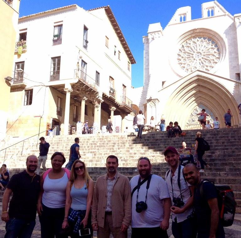 Tarragona Turisme intensifica els 'famtrips' i les accions de promoció amb 'bloggers' durant l'octubre