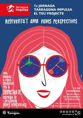 La Jornada de Tarragona Impulsa donarà claus el 12 de desembre per reinventar-se professionalment