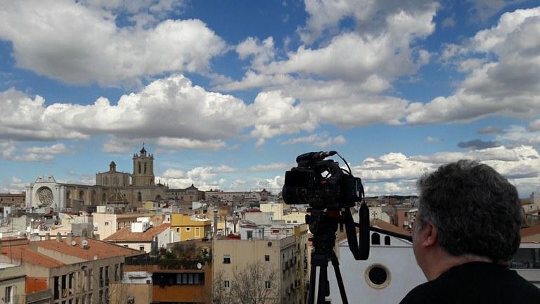 La Tarragona Film Office intensifica la seva activitat durant la primavera