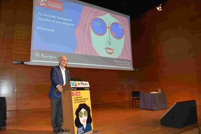 La VII Jornada de Tarragona Impulsa ofereix exemples per reorientar-se laboralment