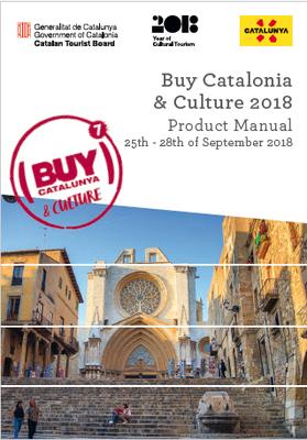 Tarragona acull Buy Catalunya, el 'workshop' més important de l'Agència Catalana de Turisme