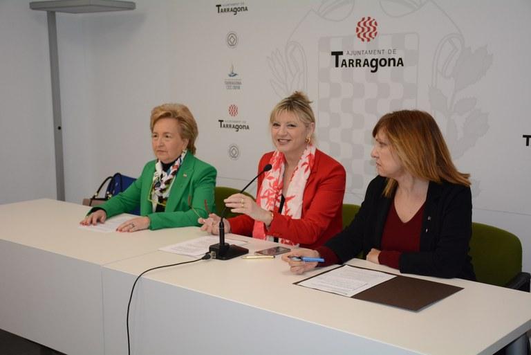 Tarragona disposarà d'un Pla Estratègic Comercial