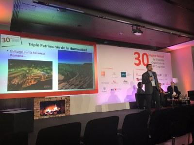 Tarragona present al 30è Congrés Nacional d'Empreses Organitzadores de Congressos