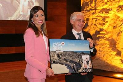 Tarragona serà imatge de la campanya de promoció internacional de Turespaña 'Spain is part of you'