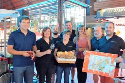 Arriba la segona edició del Mercat de Nit amb més de 70 tastos a preus populars