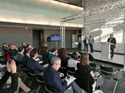 El 3r Fòrum d'Inversió CAT SUD, l'espai de trobada entre emprenedors i inversors, se celebrarà el 31 de gener a Tarragona