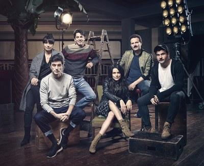 """El rodatge de la sèrie de Netflix """"Hache"""" arriba a Tarragona"""