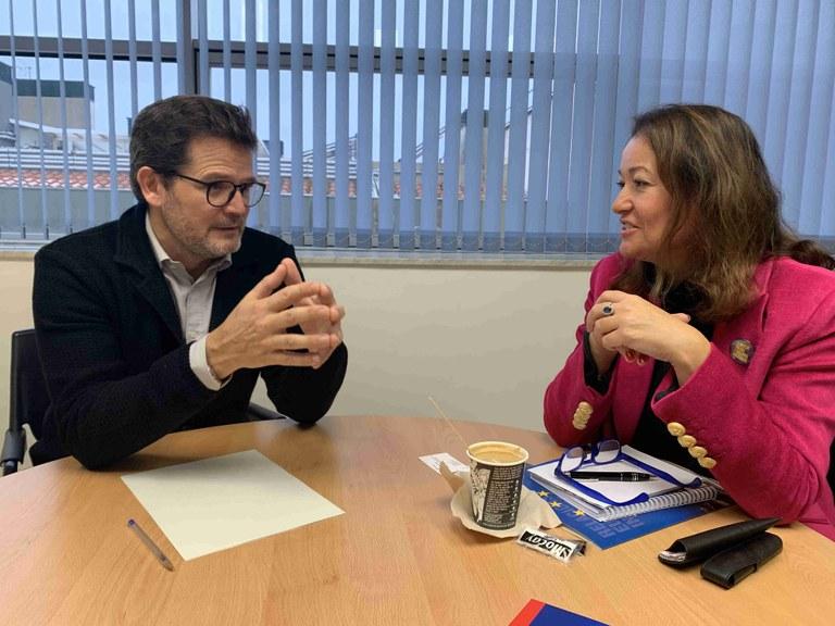 L'Ajuntament de Tarragona impulsa un servei de relacions europees i internacionals