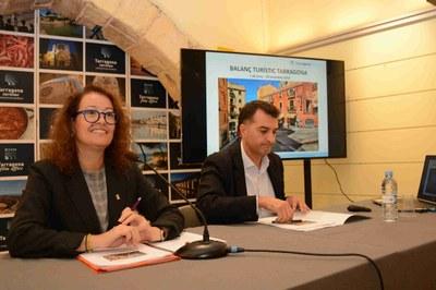 L'estada mitjana a Tarragona augmenta durant l'estiu de 2019