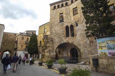 Tarragona tindrà un centre de recepció de visitants a la plaça del Pallol