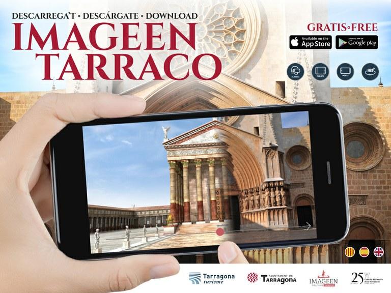 Tarragona Turisme participa en la Jornada inaugural de la Mobile Week a Girona
