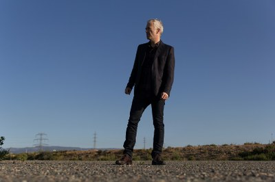 """Albert Jordà presenta aquest divendres el seu nou disc """"La grandesa d'un silenci"""" a l'Espai Jove Kesse"""